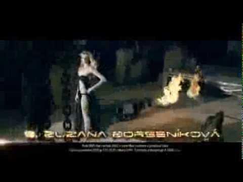 Miss Universe SR 2014 – upoutávka