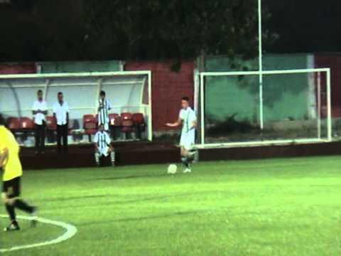 Tavara 7 - 0 Yeşilçit (20.06.2012) part2