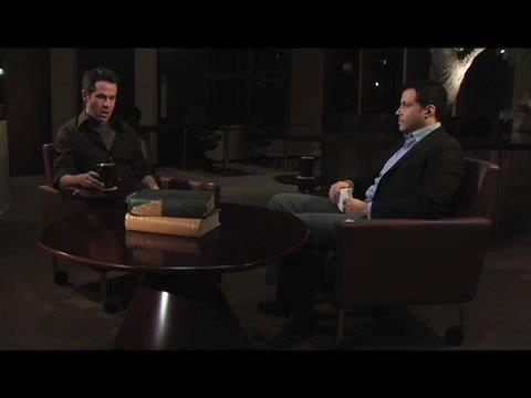 Screenwriter SIMON KINBERG: Tricks of the Trade