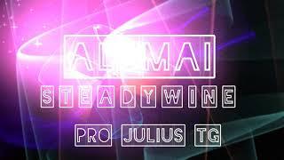 Alumai. SteadyWine  (New Madi Music Jan 2018)