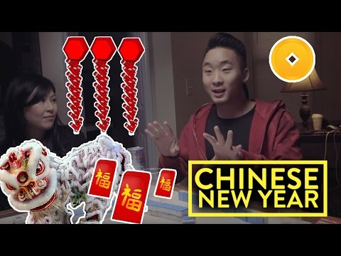 CHINESE NEW YEAR IS NOT LIT?! (DISCUSSION)