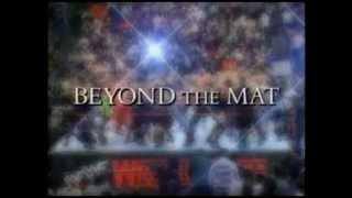 Beyond the Mat (1999) - Official Trailer