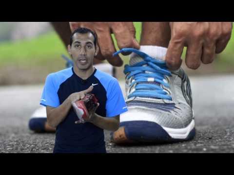 Como Seleccionar Tu Tenis Para Correr