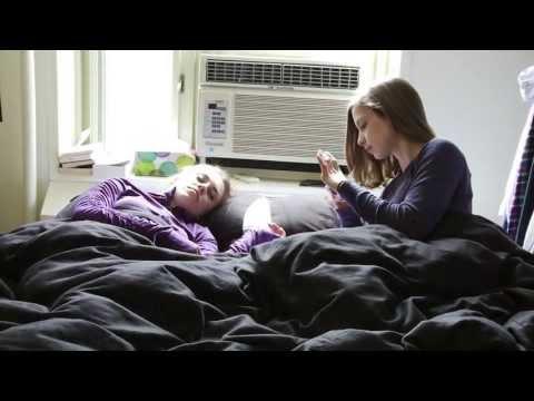 Episode 4: Girl Friends