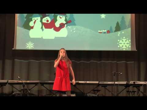 II Koncert Bożonarodzeniowy - Klasa Wokalu