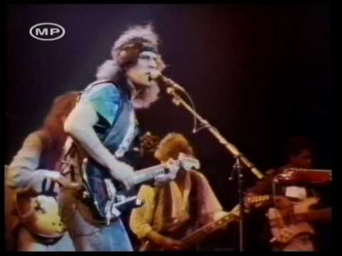 The Night of the Guitars - All Along the Watchtower.wmv