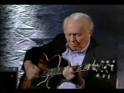 THE GUITAR SHOW with Herb Ellis