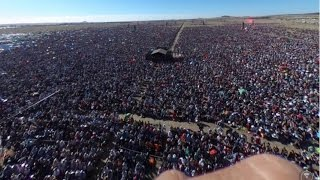 1 Million People Prayer day - It's time (Angus Buchan)
