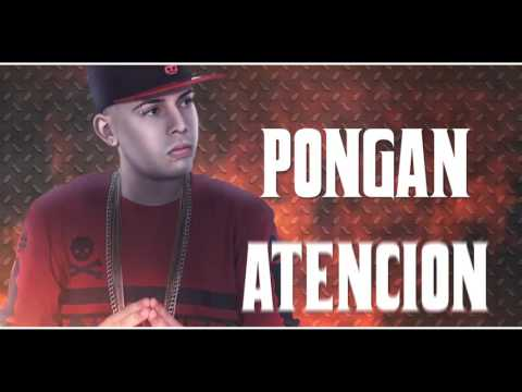Young Izak Ft. Juanka El Problematik Y Ozuna - Presion (Video Lyrics)