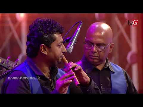Kuda Game Maddahane -  Pasindu Jayasanka @ Derana Dream Star S08 (20-10-2018)