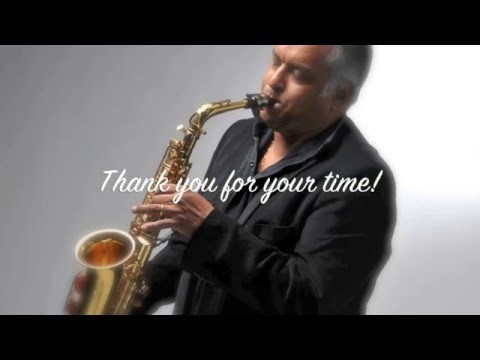 Lag Ja Gale | Best Saxophone Covers | Stanley Samuel | Singapore...