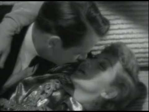 The Palm Beach Story (1942) - A Love Scene