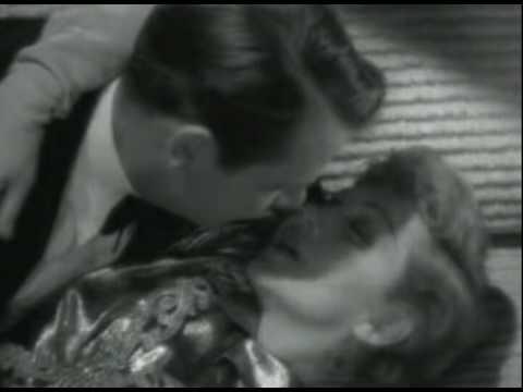 The Palm Beach Story (1942) - A Love Scene