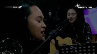 download lagu B-clip #731 Kaye - Untuk Apa Maudy Ayunda Cover gratis