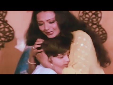 Amitabh Bachchan Pradeep Kumar Rekha Do Anjaane - Emotional...