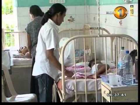 Sirasa Breakfast news 24.04.2013 6.30 am