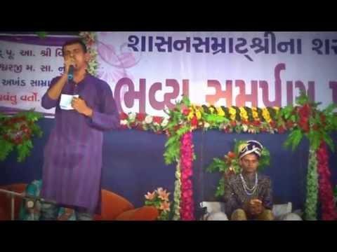 Jain diksha song-Dhanya dhanya banaavis janm maahro