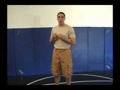 Easy Techniques For Self Defense (English) Image 1