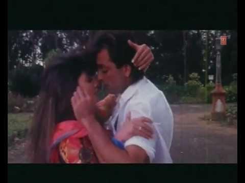 Pooja Bhatt in Sadak Sanjay Dutt Pooja Bhatt