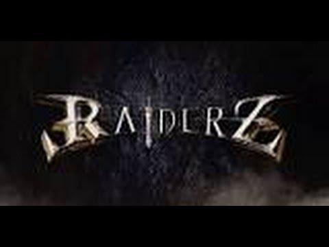 RaiderZ - Black Pipe