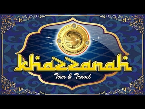 Video haji plus berangkat 2016