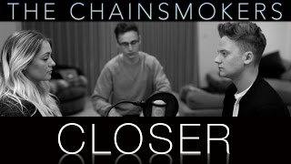 Download Lagu The Chainsmokers - Closer ft. Halsey Gratis STAFABAND