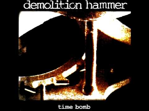 Demolition Hammer - Under The Table