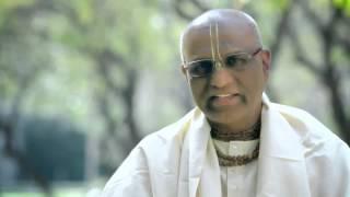 Vrindavan Chandrodaya Mandir Hindi Highlights