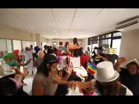 Harlem Shake - Maurice Publicité Ogilvy & Mather - Part 1