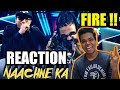 Raftaar X Brodha V NAACHNE KA SHAUNQ REACTION mp3
