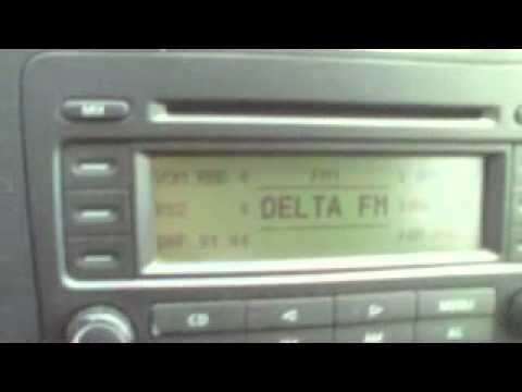 DELTA FM, site: Balikesir/Baglar Tepe, TURKEY
