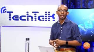 Season 8 Finale - TechTalk With Solomon