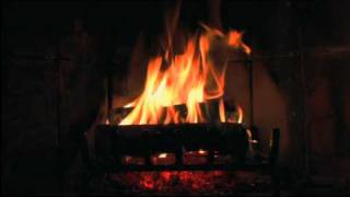 The Fireplace Video