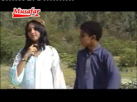 Dil Raj And Farman Mashoom Pashto New Song 2011 Tappay Tappe video