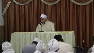 [KADIR PERAK] Majlis Pengajian Kitab dan Solat Hajat Maulana Wan Helmi