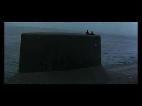 Caccia a Ottobre Rosso - Trailer Italiano - By Elet88