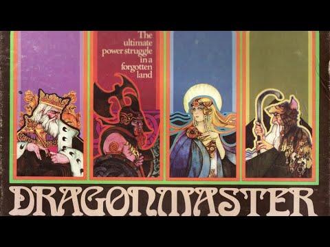 Ep. 120: Dragonmaster Card Game Review (Milton Bradley 1981)