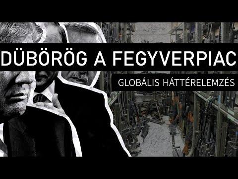 FIX TV | Enigma - Felpörög a globális fegyverkereskedelem | 2019.10.09.