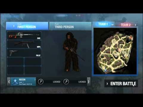 War Inc Battlezone #001 - Eu sou muito fod4, Varias mortes lokas,Melhor que battlefield 3?