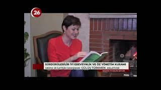 İnsana İyi Gelen Şeyler | Yazar Gülüş Türkmen