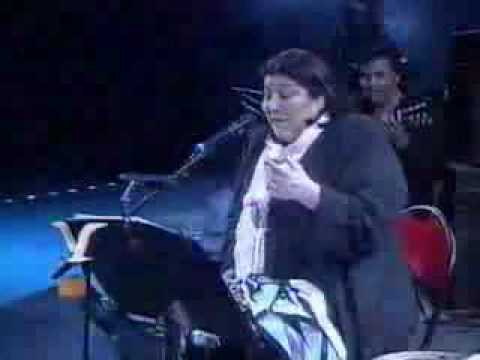 Mercedes Sosa - Todo cambia Music Videos