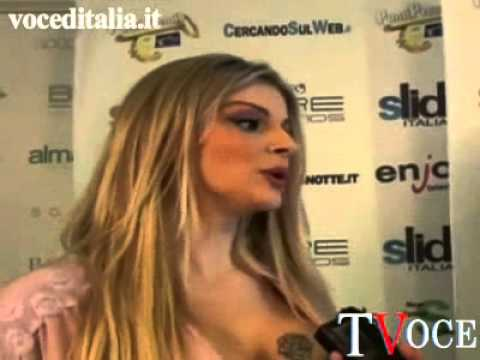 Francesca Cipriani in ospedale, lite con Lele Mora