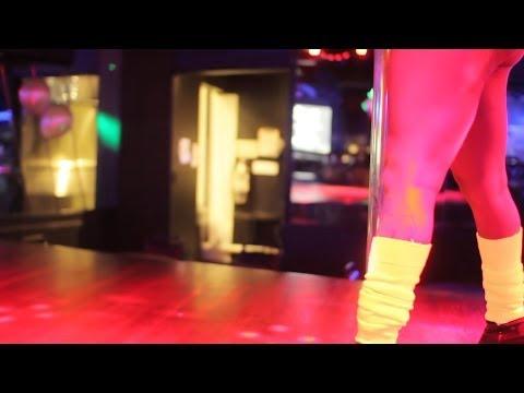 "Miss Virgo ""Stripper Story"" Photoshoot Behind The Scenes"