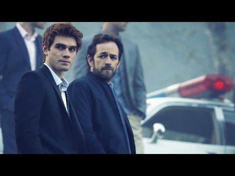 Ривердейл (1 сезон) — Русский трейлер (2017)