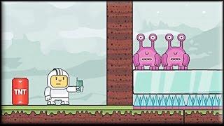 Spaceman 2023 - Game Walkthrough (full)