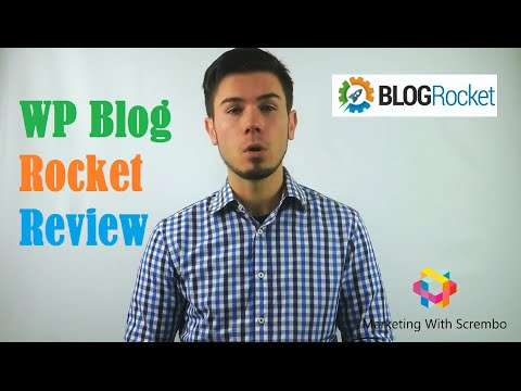 WP Blog Rocket Review - My Personal Review