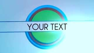 Best Text Intro template For Sony Vegas Download #66
