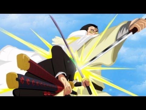 [One Piece] New Admiral Fujitora [AMV]