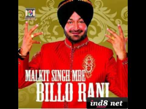 Mama Bada Great - Punjabi Music - Ind8.net video