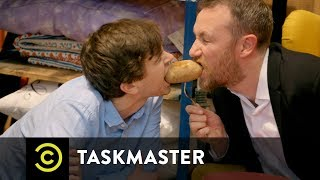 Get to the Microwave - Taskmaster